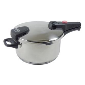 Schnellkochtopf mit Bajonettverschluss 2,7 Liter