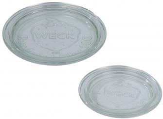 Weck-Deckel, 100 mm, je 30 Stück