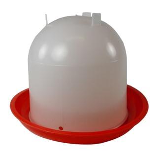 Kunststoff-Geflügeltränke 5 Liter