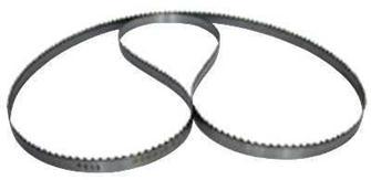 Sägeband für elektrische Knochensäge, 155 cm