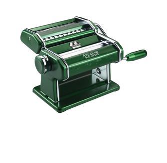 Atlas 150 Marcato Nudelmaschine, smaragdgrün