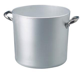 Aluminium-Suppentopf 50cm