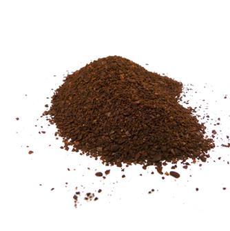 Paket gemahlener Kaffee, 1 kg für Kaffeezubereiter mit Presse