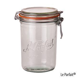 Le Parfait® Einmachgläschen, 1 Kilo, 6 Stück
