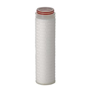 Kunststoffkartusche, 0,45 Mikrometer, für Filter