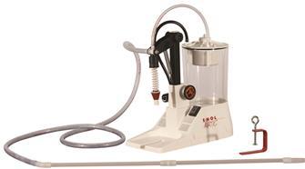 Automatische Unterdruck-Füllmaschine