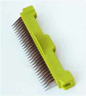 Zusatzklinge 3mm für Mandoline zum Würfelschneiden