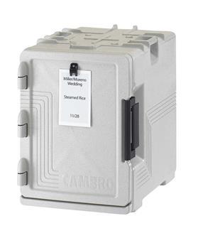 Isothermer Container GN1/1 für max. 6 Behälter