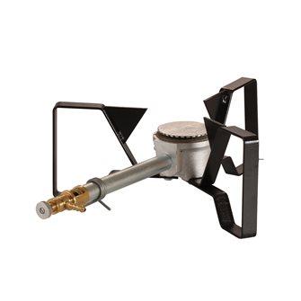 Gaskocher mit 19,32 kW Brenner