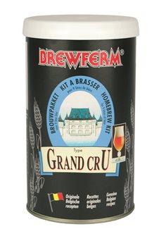 Bierwürzekonzentrat Grand Cru