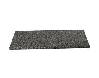 Backplatte aus Granit 40x60 cm