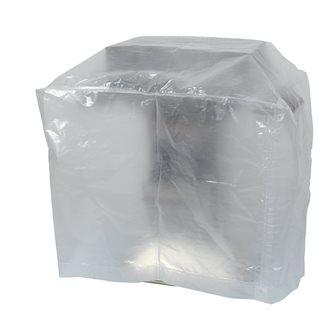 Schutzabdeckung für Grill 130x70x80 cm