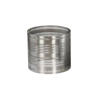 Claie pour pressoir à fruits hydraulique 50 litres en inox