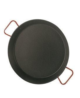 Plat à paella anti-adhésif 36 cm