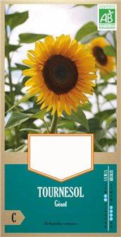 Biokerne Riesensonnenblume