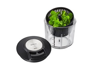 Mini hachoir de cuisine multifonctions SpeedWing Gefu