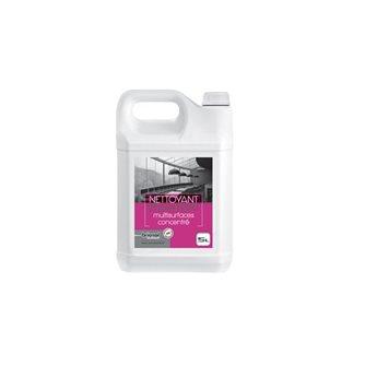 Fettlösender Multiflächen-Reiniger Konzentrat 5 Liter