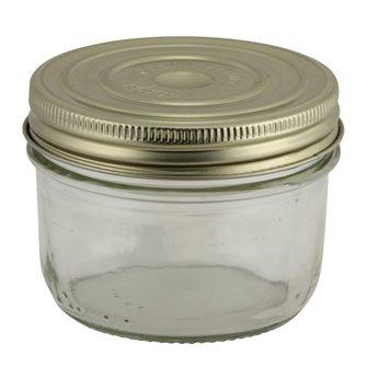 Einmachglas Familia Wiss® 500 g mal 6