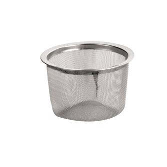 Filtre inox de 7 cm pour théière