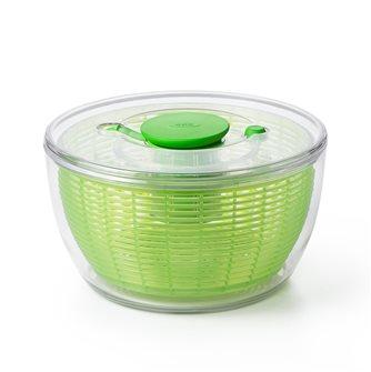 Essoreuse à salade verte 26 cm